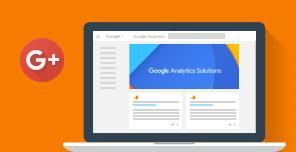 Сообщество GoogleAnalytics в Google+