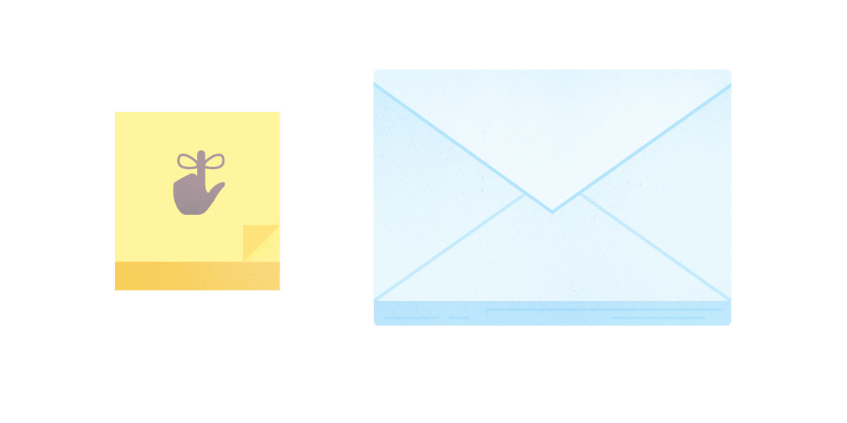 Add your to-dos to your inbox with Reminders