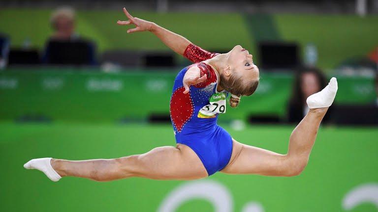Гимнастка Седа Тутхалян выиграла «серебро» командного главенства Олимпиады вРио