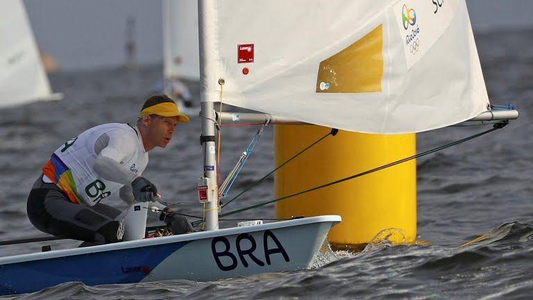 Jogos do Rio, 13/8: o dia do Brasil.
