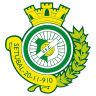 Vitoria De Setubal Badge