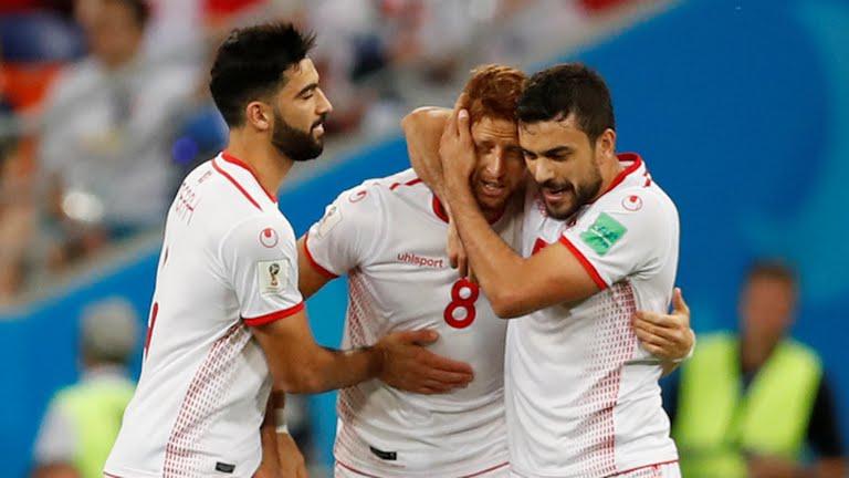 تونس تُنهي مشاركتها في المونديال بانتصار (صور)
