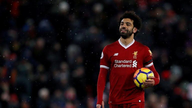 Salah volta a ser decisivo e garante vitória do Liverpool no Inglês