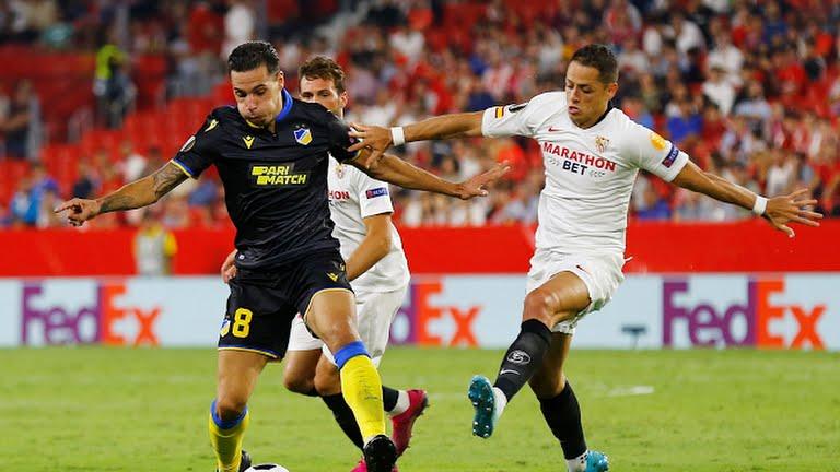 goles, Javier Hernández, clubes