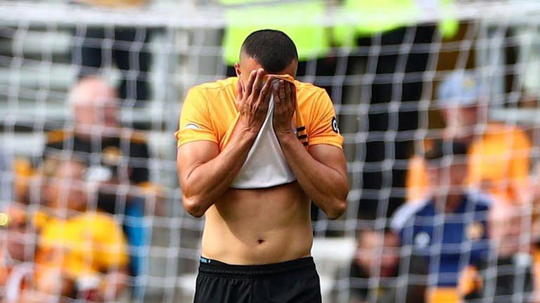 Wolves, Chelsea, goleada, Liga Premier