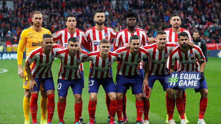 Herrera, Atlético de Madrid, Alavés