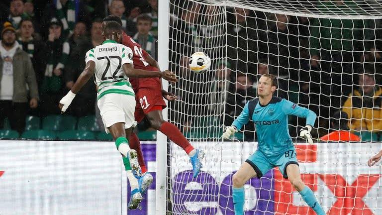 Edouard del #Celtic