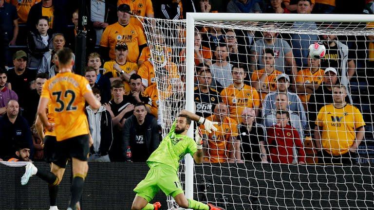 Martial, Manchester United, Wolverhampton