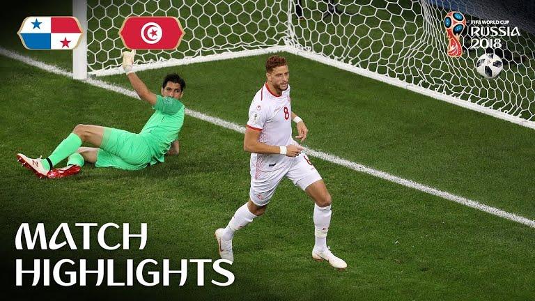 Match video