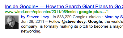 how to show display your image in google search results
