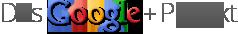 Google 109x34-fa9a11c753b2c23cc507d15d7c2089ab in Blogparade Was haltet ihr von Google+
